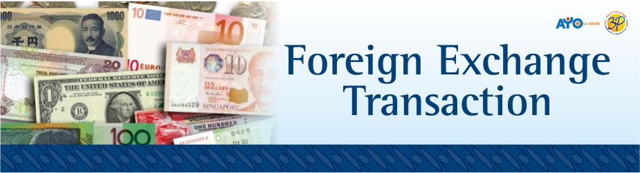 ForexTransaction